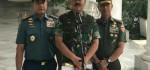 Mutasi Pati TNI, Danjen Kopassus Dijabat Eko Margiyono