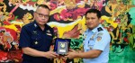 Angkatan Udara Kerajaan Thailand Kunjungi Mabesau