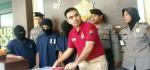 Bobol Counter HP,  Pelaku dan Penadah Dibekuk Polisi