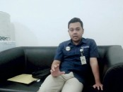 Direktur Badan Penyelenggara Jaminan Sosial (BPJS) Kesehatan Lombok Timur,  Dr. Gerry Adhikusuma - foto: Istimewa