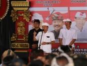 Calon Gubernur Bali nomer urut 1, I Wayan Koster - foto: Istimewa