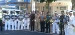'Pendekar Wiro Sableng' Turun Ke Jalan Tertibkan Lalu Lintas