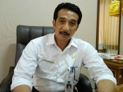 Kepala Dinas Kepemudaan dan Olahraga (Dispora) Provinsi Bali, Ketut Ngurah Boy Jayawibawa - foto: Koranjuri.com