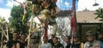 Polres Badung Terjunkan Ratusan Personil Amankan Malam Nyepi
