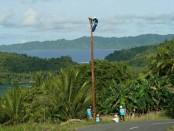 Tahun ini, PLN menargetkan jaringan listrik untuk 290 desa di Maluku Utara. Adapun secara nasional, Rasio Desa Berlistrik telah mencapai 97,1% pada 2017 sehingga total desa berlistrik pada Januari 2018 adalah sebanyak 75.735 desa - foto: Istimewa