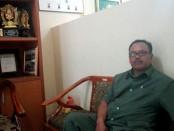 Kepala SMA Dwijendra I Made Oka Antara - foto: Koranjuri.com