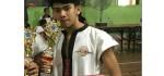 Deretan Prestasi Olahraga SMA DJ, Rizky Apriadi Sabet Juara Tarung Derajat