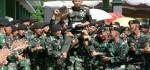 Kodam IX/Udayana Resmikan Satuan Kavaleri Denkav 4/Simha Pasupati