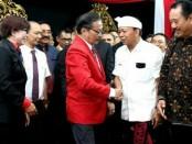 140 orang bergabung dalam tim hukum dan advokat Wayan Koster-Tjok Oka Artha Ardhana Sukawati - foto: Istimewa
