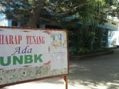 Foto: Ilustrasi, Lokasi SMP Negeri 4 Denpasar/Koranjuri.com