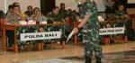 Tactical Floor Game, Upaya Evakuasi VIP-VVIP pada IMF-WB
