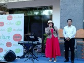 Launching H Culture Spa - foto: Koranjuri.com