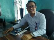 Operational Manager Ratu Oceania Raya Bali, Made Suarnaya - foto: Koranjuri.com