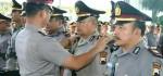 7 Perwira di Polres Kebumen Bergeser Jabatan