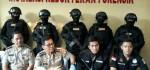 Polisi Tembak Satu Pelaku Skimming di Tangerang