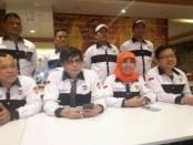 Deklarasi Organisasi Gema Macan Asia (GMA) di Season Mall City, Jakarta Barat, Sabtu (7/4/2018) - foto: Eks/Koranjuri.com