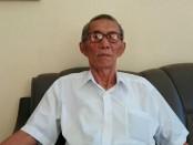 Kepala SMK Pembangunan Denpasar, Drs. I Wayan Taman - foto: Koranjuri.com