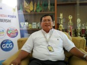 General Manager PT Indonesia Power Unit  Pembangkitan Bali IGAN Subawa Putra - foto: Koranjuri.com