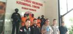 Niat Jadi Polisi Kandas Setelah Daftar Pakai Ijasah Palsu