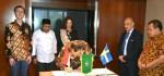 Pemkab Purworejo Jalin Kerjasama dengan Perusahaan Asal Swedia