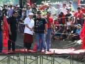 Lomba Mancing Semarak KBS-Ace di Tukad Punggawa, Desa Sidakarya, Denpasar, Minggu, 15 April 2018 - foto: Istimewa