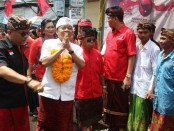 Calon Gubernur Bali nomor urut 1 Wayan Koster - foto: Istimewa
