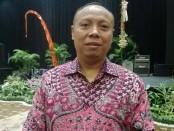 Danrem 163/Wira Satya Kolonel Arh Albertus Magnus Suharyadi, S.I.P., M.Si. -  foto: Koranjuri.com