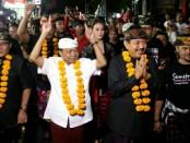 Koster-Ace menggelar Simakrama di Banjar Anyar, Kuta - foto: Istimewa