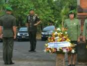 Ziarah ke Taman Makam Pahlawan Pancaka Tirta Tabanan - foto: Istimewa