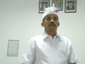 Bendesa adat Kerobokan, Anak Agung Putu Sutarja - foto: Koranjuri.com