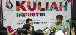 3.000 Mahasiswa STIKOM Bali Ikuti Kuliah Industri