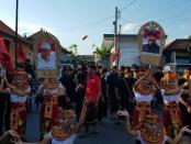 Program Koster soal penguatan Desa Adat menarik minat kalangan muda di Kabupaten Klungkung, khususnya di Desa Tusan, Kecamatan Banjarangkan - foto: Istimewa