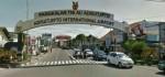 Terdampak Abu Merapi, Bandara Adi Sucipto Sempat Ditutup Sementara
