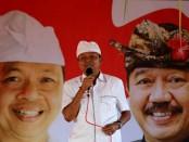 Calon Gubernur nomer urut 1 I Wayan Koster - foto: Istimewa