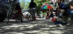 Tim Kantor Imigrasi Awasi Prokes WNA di Sepanjang Pantai dan Kafe di Sanur