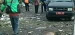 3 Ledakan Bom di Gereja Surabaya