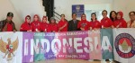 Meriahkan Ramadan, Kesenian Indonesia Kembali Perform di Mesir