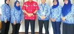 Bank Purworejo Umrohkan Empat Karyawan