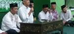 Silaturahmi Ganjar Di Kantor PCNU Kota Solo