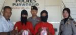 Nyabu di Kamar Kos, Mahasiswi Cantik ini Diamankan Polisi