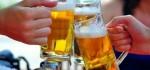 Bijak Mengkonsumsi Alkohol, Seberapa Ukuran Aman?