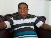 Kepala SMP Wisata Sanur, Drs. Gusi Made Raka - foto: Koranjuri.com