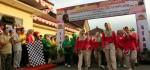 Polres Kebumen Gelar Jalan Santai Meriahkan HUT Bhayangkara