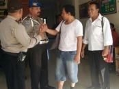 Berkas kasus penganiayaan yang ditangani Polsek Petang, Badung, sudah P-21, pelaku dan barang bukti dilimpahkan ke Kejaksaan Negeri Badung - foto: Istimewa