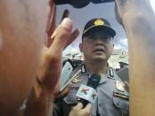 Kapolresta Denpasar, Kombes Pol Hadi Purnomo - foto: Koranjuri.com