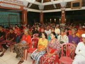 Dukungan terhadap pasangan Gubernur dan Wakil Gubernur Bali nomor urut 1, Wayan Koster-Tjok Oka Artha Ardhana Sukawati (Koster-Ace) semakin mantap di Kabupaten Badung - foto: Istimewa