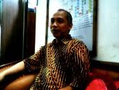 Sugiri, SPd, Kepala Sekolah SMK PN2 Purworejo - foto: Sujono/Koranjuri.com