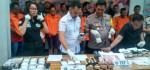 3 Kg Sabu-sabu Disembunyikan di dalam Sendal, Polisi Membongkarnya