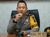 Wakapolres Kebumen, Kompol Prayuda Widiatmoko - foto: Istimewa