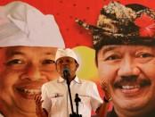 Calon Gubernur Bali nomer urut 1 I Wayan Koster - foto: Istimewa